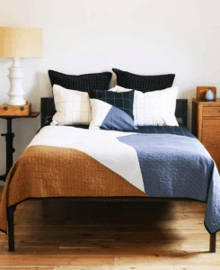 ethical bedding