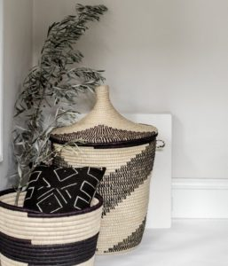 rose and fitzgerald baskets